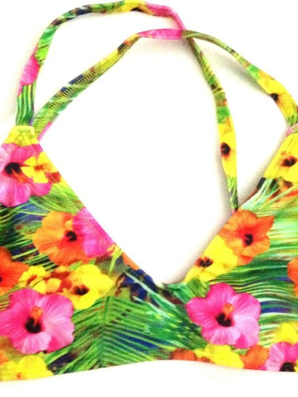 Hookipa top multi color
