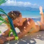 Maui top - lahaina bottom