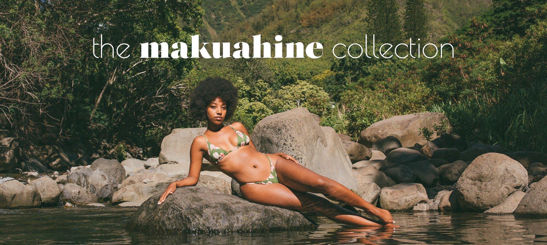 Makuhine homepage 1